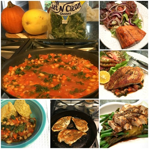 Fitness Meal Planning | ShesCookin.com