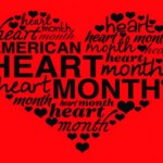 American Heart Month image
