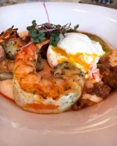 Shrimp and Grits | ShesCookin.com