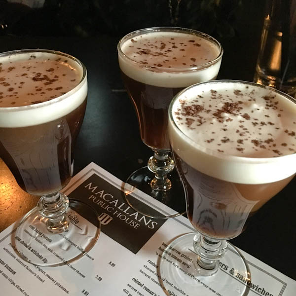 Irish Coffee | ShesCookin.com
