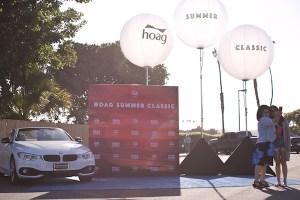 Hoag Summer Classic at Newport Dunes