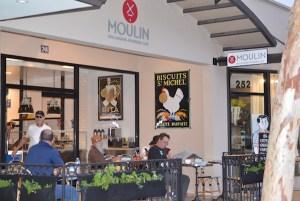 Moulin Bistro, Laguna Beach