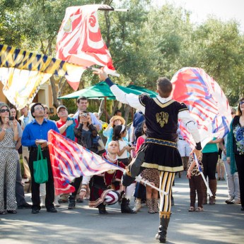 Pelican Hill's Festa dell'Autonno Celebrates Autumn with Events for All Ages