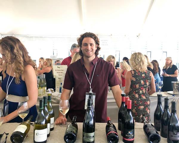 2016 Newport Beach Wine & Food Festival | ShesCookin.com
