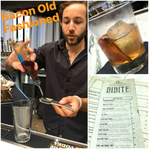 Bacon Old Fashioned | ShesCookin.com