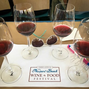 2016 Newport Beach Wine + Food Fest: What You May Have Missed #NBWFF