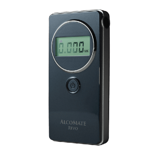 Holiday Gift Ideas for Beer and Booze Enthusiasts, Alcomate Revo Personal Breathalyzer