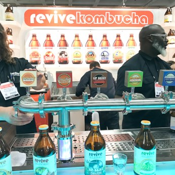 Healthy Food Trends at the 2017 Winter Fancy Food Show