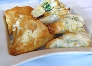 Spanikopita | Taste of Greece Greek Festival