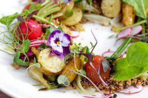 Lido Bottle Works - Garden Salad