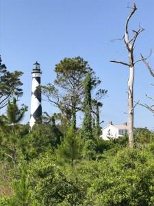 Cape Lookout Lighthouse, North Carolina | ShesCookin.com