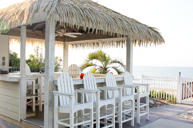 Bluewater Vacation Rentals - Dune View - Emerald Isle, North Carolina | ShesCookin.com