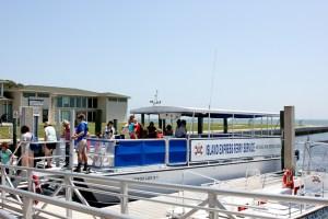 Island Express Ferry | ShesCookin.con