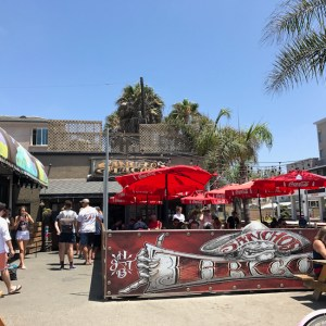 Sancho's Tacos, Huntington Beach | ShesCookin.com