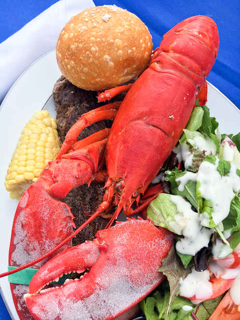 Lobsterfest Newport Beach | ShesCookin.com