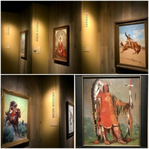 Denver Art Museum, The Western art and film exhibit | ShesCookin.com