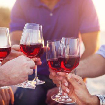 Pacific Wine and Food Classic, Newport Dunes, Newport Beach