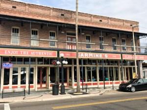 Carmine's restaurant, Ybor City, Tampa, Florida