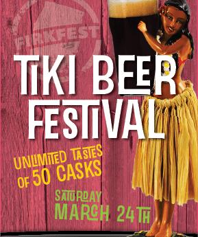 Firkfest Cask Beer Festival