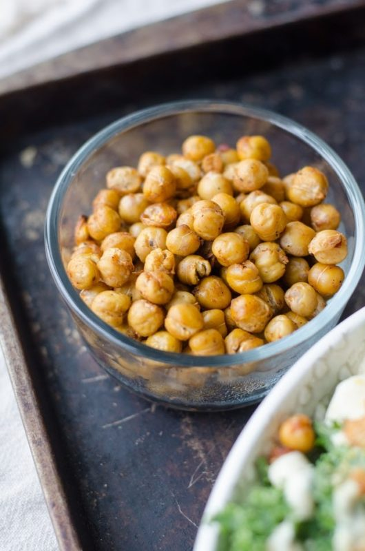 Chickpeas for Instant Pot Chickpea Vegan Curry