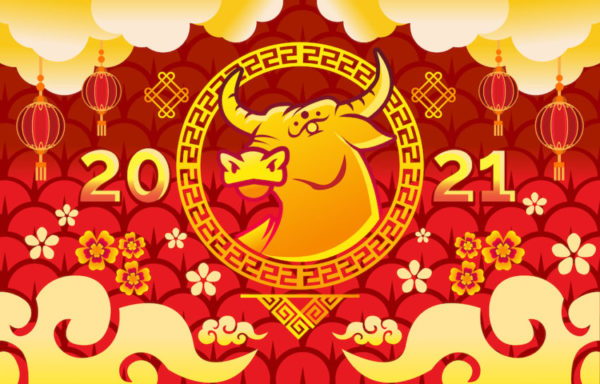 Chinese New Year - Year of the Ox
