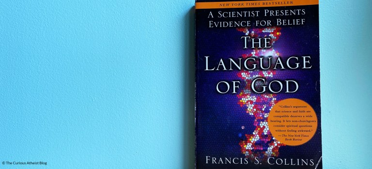 Book Review: The Language of God by Francis Collins