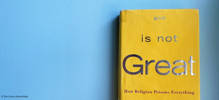 Book Review: God is Not Great by Christopher Hitchens