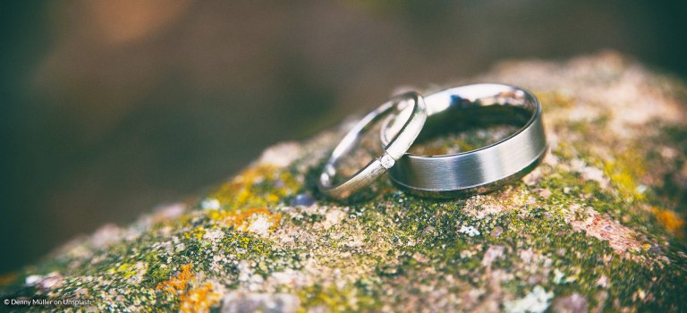 The Unholy History of Marriage