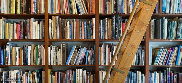 My Life in Books: Fiction vs. Nonfiction