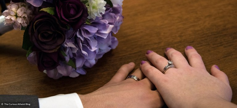 Why I Got Married at 22
