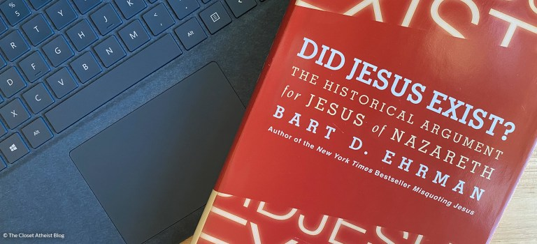 Book Review: Did Jesus Exist? by Bart Ehrman