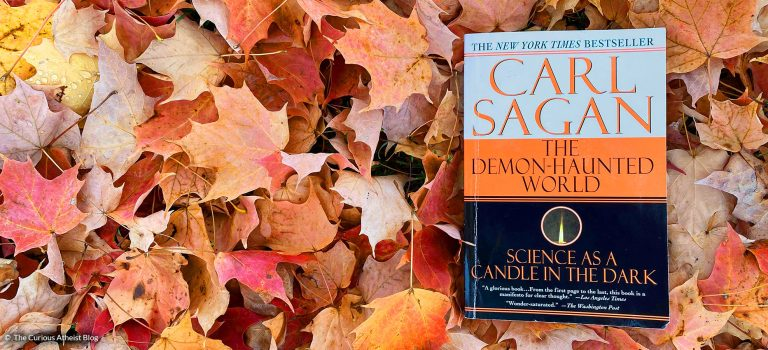 Book Review: The Demon-Haunted World by Carl Sagan