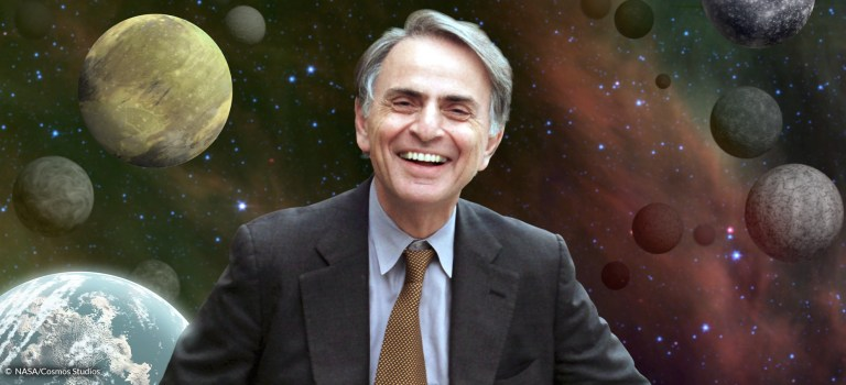 36 Timeless Quotes from Carl Sagan's The Demon-Haunted World