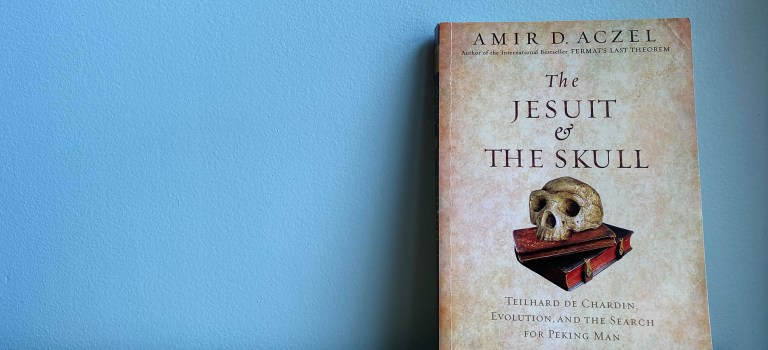 Book Review: The Jesuit and the Skull by Amir D. Aczel