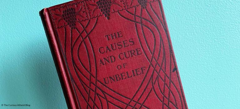 Book Review: The Causes and Cure of Unbelief by N. J. Laforêt