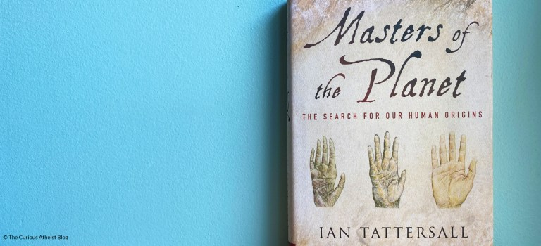 Book Review: Masters of the Planet by Ian Tattersall