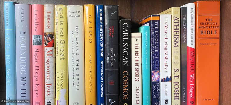 30 Books Every Atheist Should Read