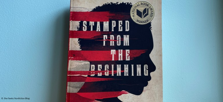 Book Review: Stamped from the Beginning by Ibram X. Kendi