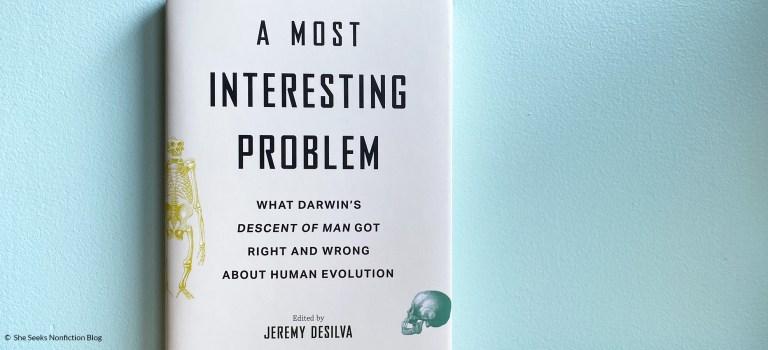 Book Review: A Most Interesting Problem by Jeremy DeSilva