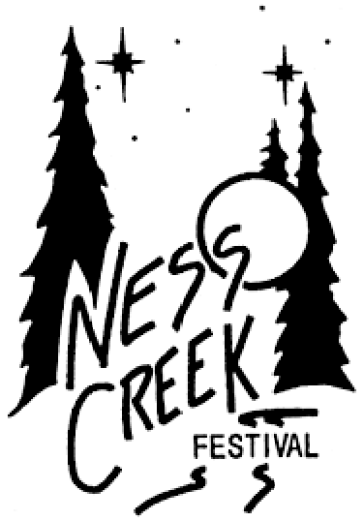Ness Creek