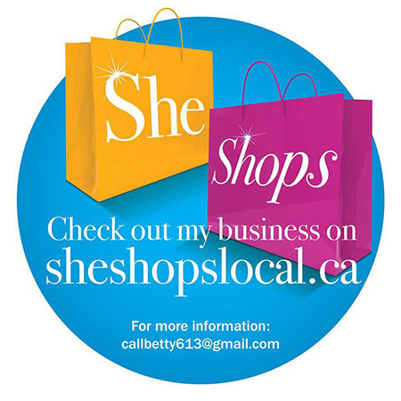She Shops Local Guide Business Directory SheShopsLocalca
