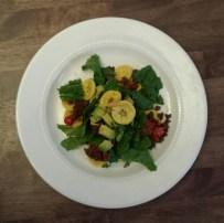 Plantain Taco Salad