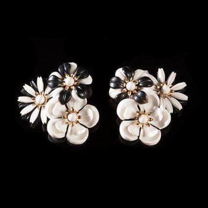 sip beau jewels flower earrings2
