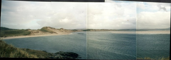 Ballinreavy Strand [October 1994]