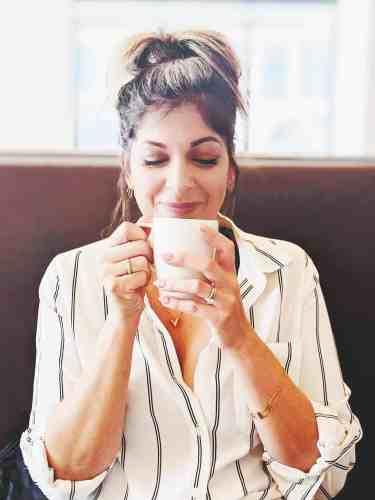 Lauryn Coffee Light