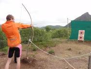 Archery, Lofoton