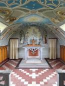 The Italian Chapel, Orkney