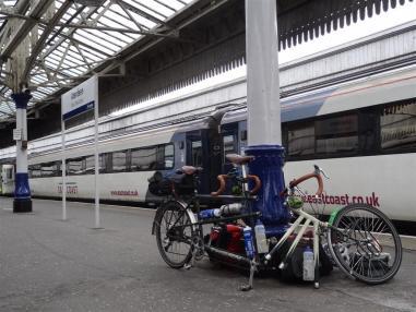 Aberdeen Station