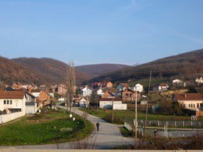 Modern Kosovo