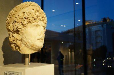 Acropolis Museum and Acropolis